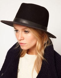 ASOS Catarzi hat